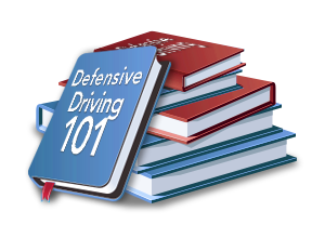 Defensive driving books